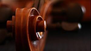 Geige Ruth Pabel Konstanz
